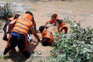 7 người chết và mất tích do mưa lũ ở Thanh Hóa