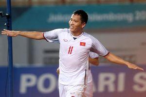 Không phải Công Phượng, HLV Lê Thụy Hải kỳ vọng Anh Đức hạ U23 UAE