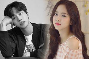 Mỹ nam Ahn Hyo Seop từ chối đóng chung cùng Kim So Hyun trong 'Love Alarm' khiến fan tiếc nuối