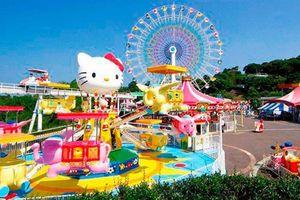 Hà Nội phê duyệt quy hoạch xây dựng công viên Hello Kitty trên 'đất vàng' Tây Hồ