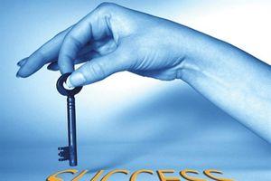 Dám mạo hiểm là cơ hội không thể thiếu của người thành công