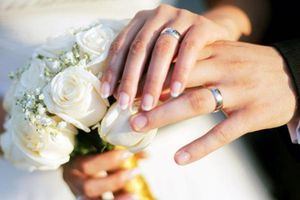 Phạm phải những 'đại kỵ' này khi đeo nhẫn cưới, vợ chồng lục đục, nghèo túng cả đời