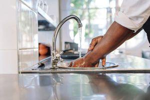 Điều gì xảy ra khi bạn không rửa tay sạch sẽ?