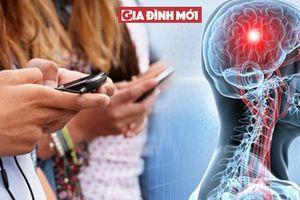Thực hư điện thoại, sóng wifi gây ung thư và khuyến cáo tắt trước khi ngủ