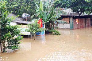 Đã có 04 người thiệt mạng do mưa lũ