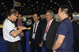 Kỳ thi tay nghề ASEAN 12, 331 thí sinh bắt đầu tranh tài