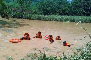 Thanh Hóa: 7 người chết, mất tích do mưa lũ