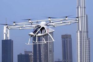 Điểm danh những công nghệ 'khủng' chỉ có ở quốc gia giàu có UAE