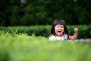 7 bí quyết nuôi dưỡng sự lạc quan của trẻ