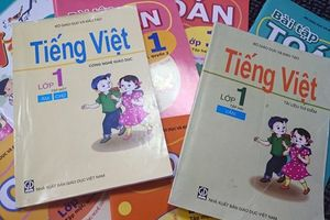 Cần sự thống nhất trong cách phát âm tiếng Việt lớp 1