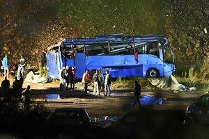 Bulgaria: 3 Bộ trưởng từ chức sau vụ tai nạn xe buýt thảm khốc