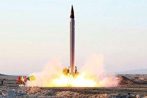 Iran được cho đã triển khai tên lửa đạn đạo đến Iraq