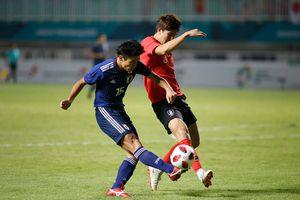 Trực tiếp U23 Hàn Quốc vs U23 Nhật Bản chung kết ASIAD 2018