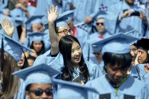 Lý do tại sao du học sinh Trung Quốc muốn trở về nước?