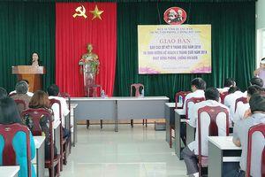Nỗ lực của Trung tâm phòng chống HIV/AIDS tỉnh Quảng Nam