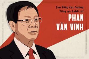 Ông Phan Văn Vĩnh báo cáo gian dối Bộ trưởng về công ty bình phong