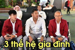 Loạt ảnh chế lầy lội chào đón Olympic Việt Nam về nước