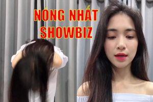 Nóng nhất showbiz: Quang Hải, Tiến Dũng ước mong điều gì khi về nước; Hòa Minzy cúi gập người xin lỗi fan