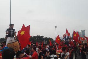 Olympic Việt Nam vẫn luôn ở trong tim người hâm mộ