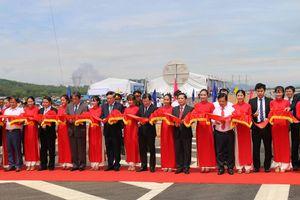 Thông xe tuyến cao tốc hơn 34.500 tỉ nối Đà Nẵng – Quảng Ngãi