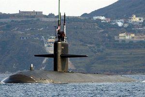 Nga nên sợ khi tàu ngầm Mỹ vào Địa Trung Hải