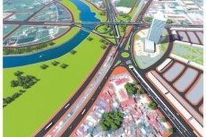 Hải Phòng xây nút giao thông gần 1.500 tỷ đồng