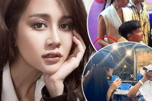 24h HOT: Chồng trẻ kém Cát Phượng 18 tuổi thân mật với hot girl gây xôn xao