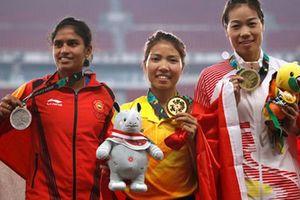 Thể thao Việt Nam cần tăng tốc