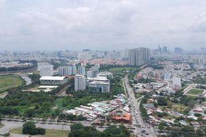 TP HCM 'giải trình' với Chính phủ vi phạm về đất đai