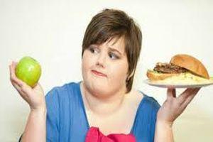 Thiếu niên nặng 80 kg, thực đơn giảm cân như thế nào?