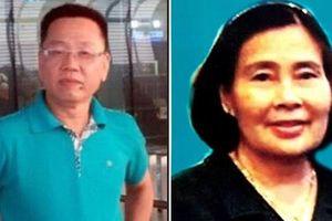 Quá khứ ít biết về người đàn ông bí ẩn lo đám tang cho bà trùm giang hồ Dung 'Hà'