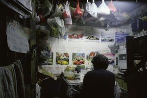 Giới trẻ Hồng Kông thuê phòng trọ lậu vì giá cả đắt đỏ