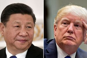 Chiến tranh thương mại: Mỹ - Trung có thể thỏa hiệp nhờ 'đậu nành'