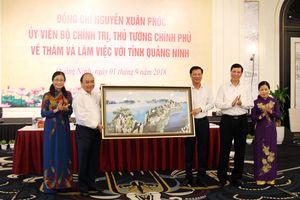 Quảng Ninh trở thành niềm cảm hứng, động lực phát triển cho nhiều địa phương trong cả nước