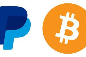 Giá trị giao dịch Bitcoin vượt qua cả Paypal