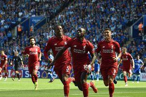 Liverpool, Chelsea, Man City rủ nhau chiến thắng