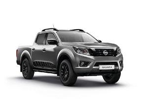 Bán tải Nissan Navara phiên bản N-Guard vừa ra mắt có gì đặc biệt?