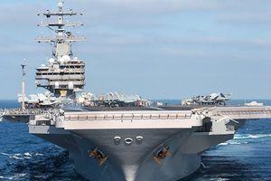 Biển Đông: Mỹ, Nhật 'động thủ' khiến Trung Quốc 'toát mồ hôi hột'