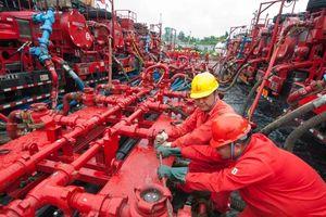 Các tập đoàn dầu khí Trung Quốc lãi lớn