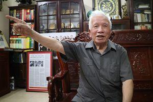 Không có Cách mạng Tháng Tám, không có Việt Nam hôm nay
