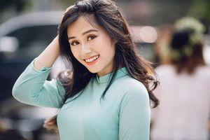 Chăm da giữ dáng với loạt tips siêu đơn giản của 'hot girl Táo Quân' Lê Nguyễn Diệp Anh
