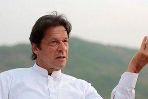Tân Thủ tướng Pakistan ra tuyên bố cứng rắn với nước Mỹ