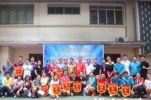Sôi nổi thi đấu thể thao chào mừng Quốc khánh tại Malaysia