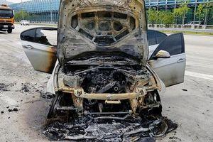 BMW Hàn Quốc bị cảnh sát đột kích sau bê bối cháy xe