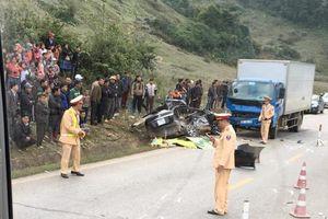 Hai ngày nghỉ lễ 2/9, 55 người thương vong vì tai nạn giao thông