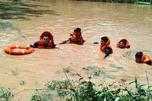 13 người chết và mất tích do mưa lũ ở Thanh Hóa