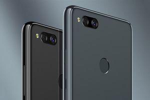 Smartphone chip S660, RAM 6 GB, pin 'trâu', giá hơn 4 triệu