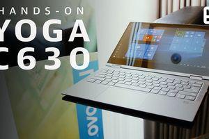 Lenovo cam kết mẫu laptop 850 USD của họ có thể hoạt động trong 25 giờ mới phải sạc lại
