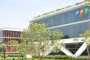 Quỹ Thái Lan dẫn đầu danh sách nhận chuyển nhượng hơn 7,5 triệu cổ phiếu FPT