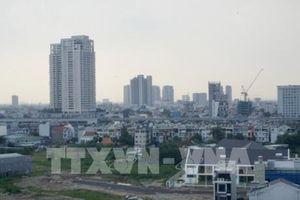 Thị trường bất động sản Hà Nội: Sẽ không có biến động lớn?